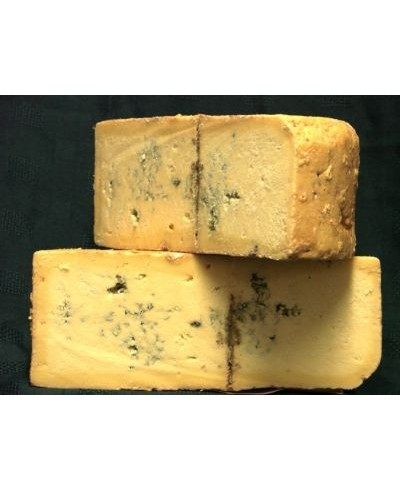 DOVEDALE CHEESE PDO  razza jersey