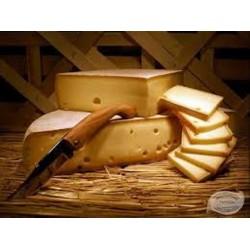 Raclette lait cru de Savoie