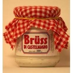 BRUSS DI CASTELMAGNO 200 gr