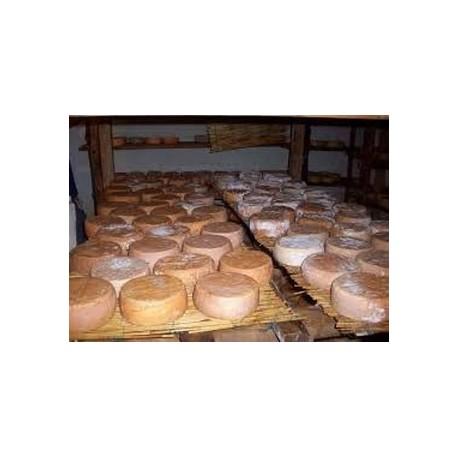 CEVRIN DI COAZZE PRESIDIO SLOW FOOD 1/2 forma 400 gr