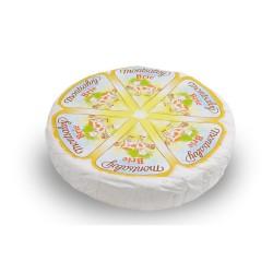 Brie de Montsalvy