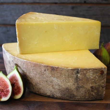 Cheddar West Country Farmhouse Pdo