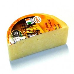Cahills Irish whiskey cheddar