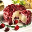 Brillat Savarin cranberry