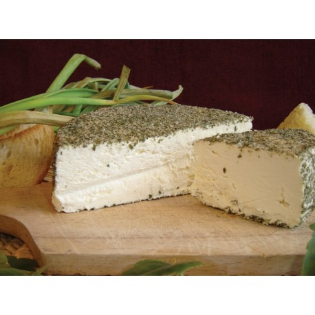 FROMAGE DE TROYES 1/4 forma 500 gr