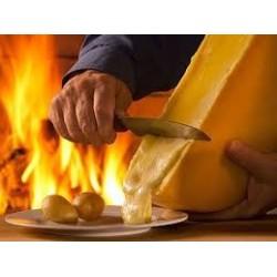 Raclette francese