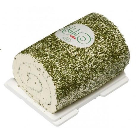 Roulé ail herbs