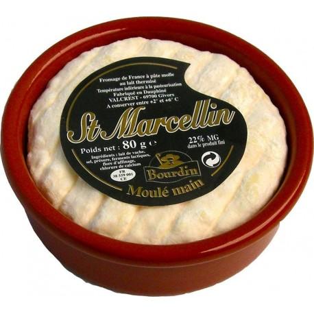 SAINT MARCELLIN grès  80 gr