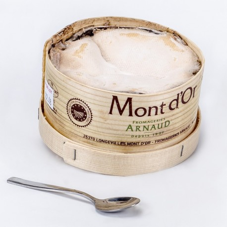 VACHERIN MONT D'OR 500 gr