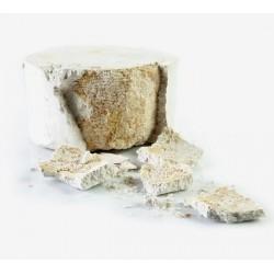 TUMA AMMUCCIATA 1 kg netto gesso