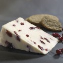White Stilton mirtilli