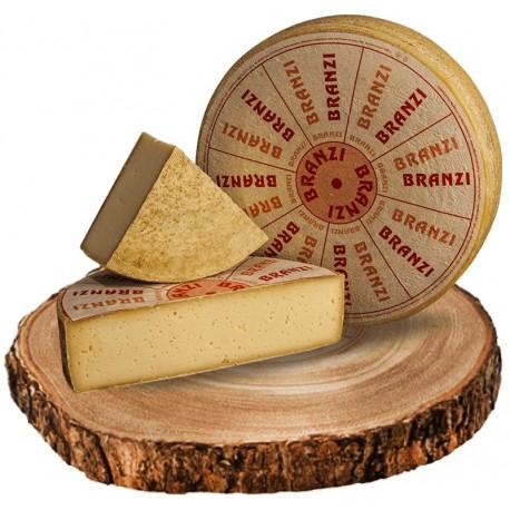 BRANZI formaggio TIPICO fetta 500 gr