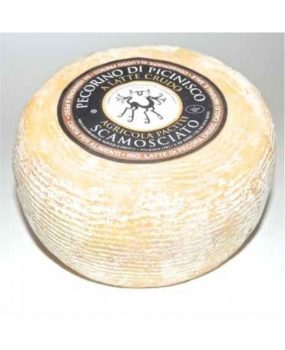 PECORINO DI PICINISCO DOP