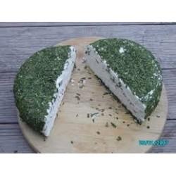 Capra girgentana - torta cipollina
