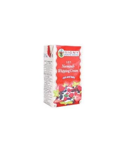Panna francese d'Isigny UHT 1 litro