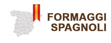 Formaggi spagnoli