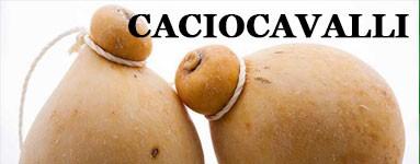 Caciocavalli